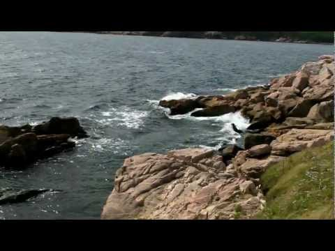 Cape Breton Highlands National Park - Cabot Trail, Nova Scotia