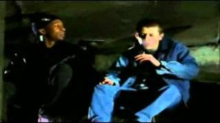 """Glen Berry & Scott Neal in """"Prime Suspect. Scent of darkness"""" (1995)"""
