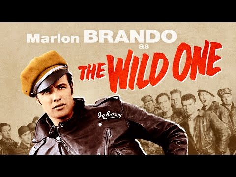 The Wild One - On Blu-ray