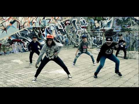 Desiigner ft. Kanye West - Panda/Choreo by Antonina Hordiy