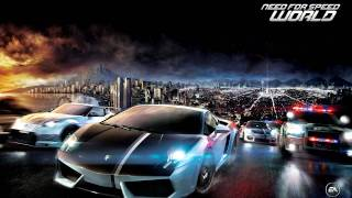 Need for Speed World Soundtrack: Mick Gordon - Static