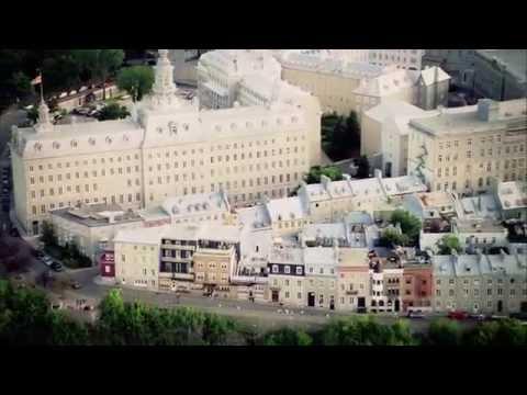 JCI Quebec 2016 Promo Video
