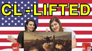 "Americans React To CL ""Lifted"""