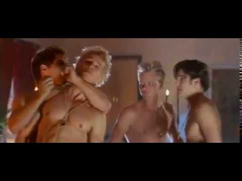 THE BROTHERHOOD Trailer