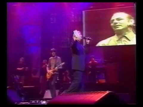 John Farnham - Man Of The Hour LIVE 2000