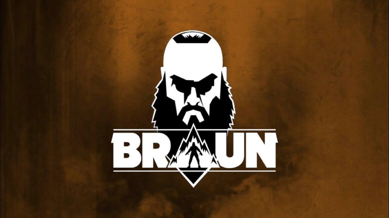 Braun strowman s wwe theme song i am stronger youtube - Braun strowman theme ...