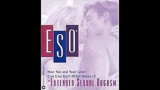 Протяженный сексуальный оргазм - ПСО. Аудиокнига онлайн