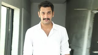Arulnithi Signs Yet Another Thriller With SP Cinema's - Kollywood Latest Gossip 2018