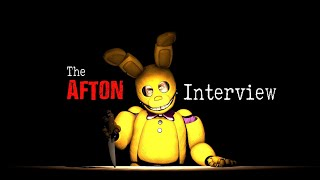[SFM] An Interview with Afton