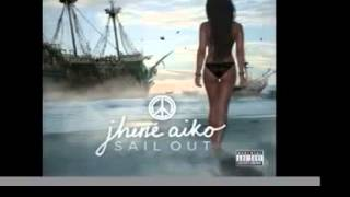 Jhene Aiko (Feat. Kendrick Lamar) - Stay Ready/ What A Life (Prod. by Fisticuffs)