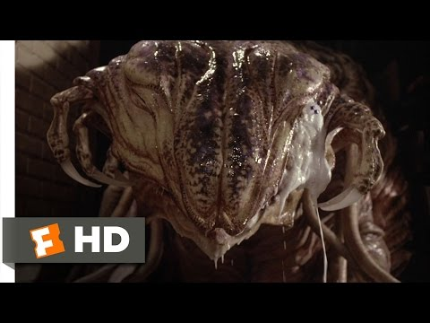 The Faculty (11/11) Movie CLIP - Deposing the Queen (1998) HD