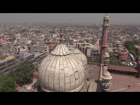 India  -  New Delhi  -  2017