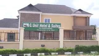 G.Unit Hotel & Suites, Efon - Alaye, Ekiti State