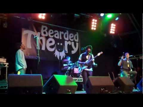 Dreadzone Live @ Bearded Theory 2012