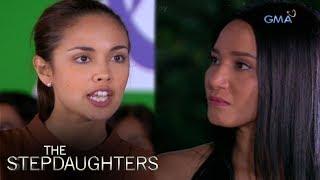 The Stepdaughters: Pagtapak ni Mayumi kay Isabelle
