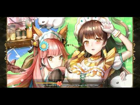 Mirage Memorial Global Gameplay Android