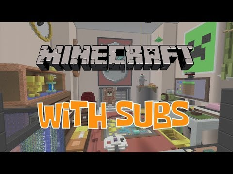 LIVE! Minecraft Xbox Minigames With SUBSCRIBERS