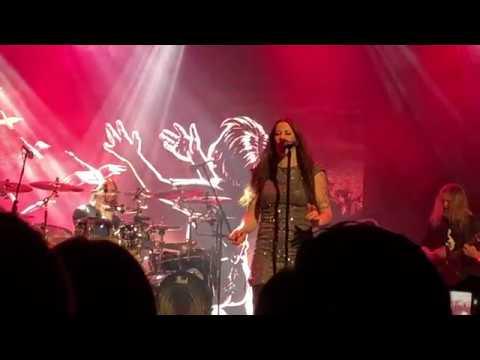 Nightwish: Decades Tour - Dead Boy's Poem | Dallas, TX 4-17-18