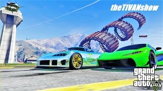 GTA 5 ► SATURDAY NIGHT STREAM W/ MAXTORQUE87 : ALL NEW BRIDGE OF DEATH - PS4 - LIVE