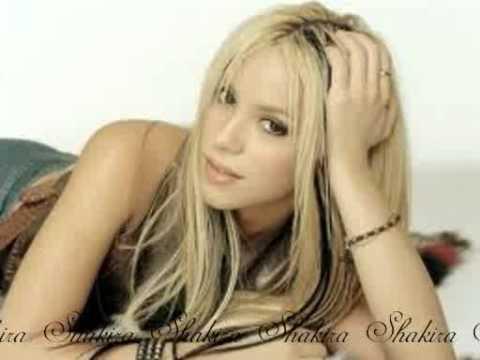 Shakira Ft. El Cata Ft. ñejo  Loca