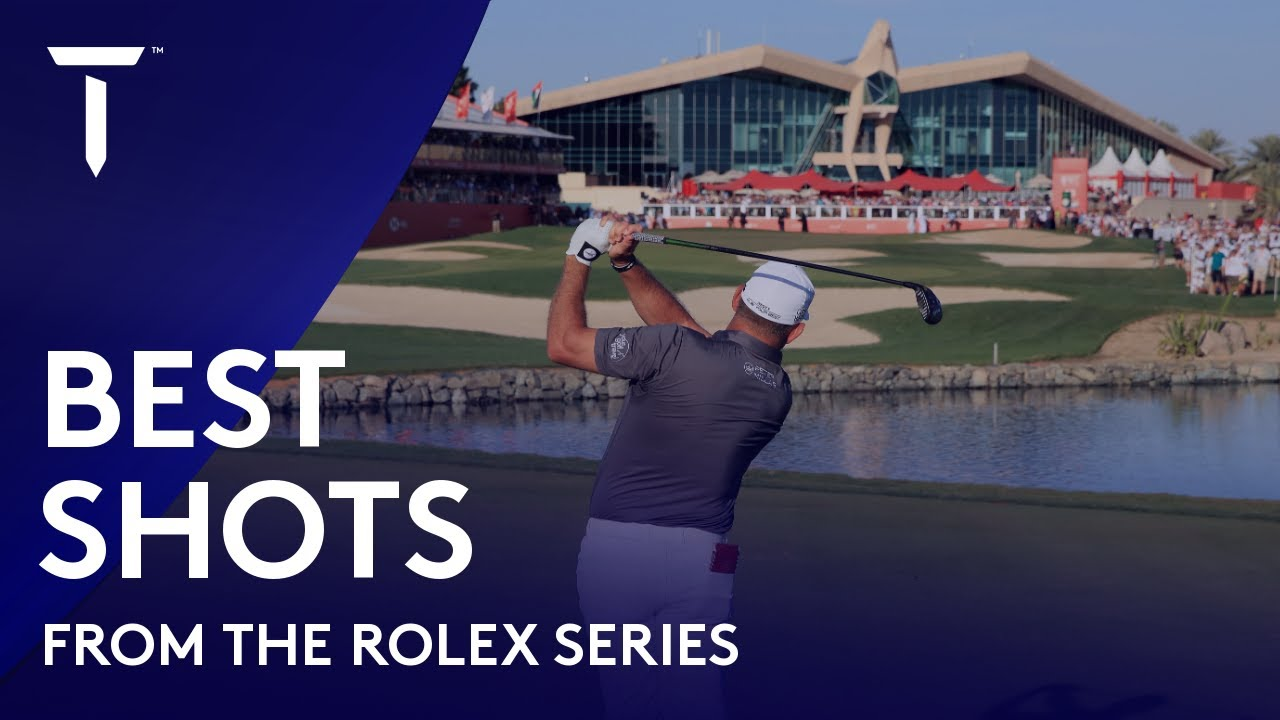 Best Shots from the Rolex Series   Best of 2020