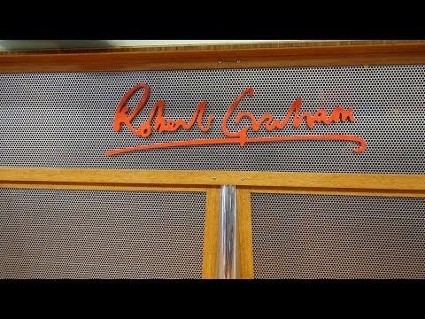 Shopping at Robert Graham
