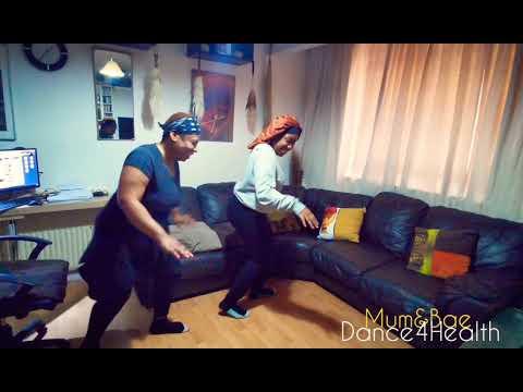 Download Mum&Bae Dance4Health - Ijeawele Home Routine