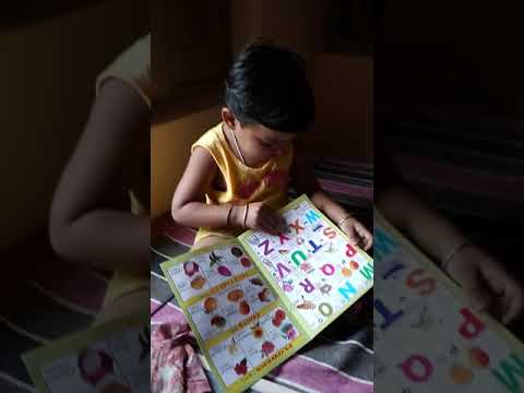 Little teacher,, only 3 years old,,,