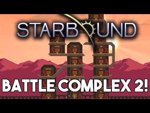Starbound Mech Update??? by ThatThunderCookie