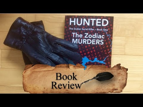 zodiac murders book review youtube