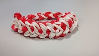 How To Make Heart Bracelet | Design Rubber Band Heart Bracelets on Bandaloom