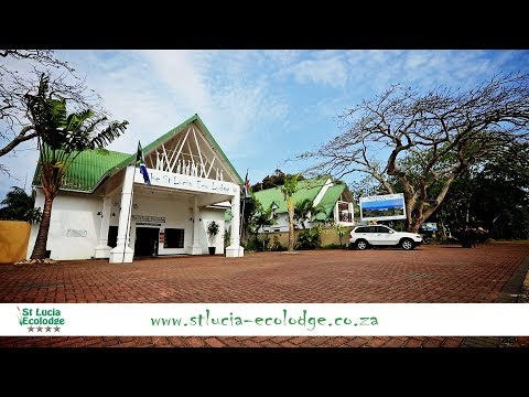 St Lucia Ecolodge Accommodation & Conference Centre Kwa-Zulu Natal South Africa
