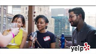 Yelp NYC's Community Connection For Business Leaders
