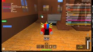 Roblox Video With metaldisaster547: Wild West Tycoon: Part 3/4