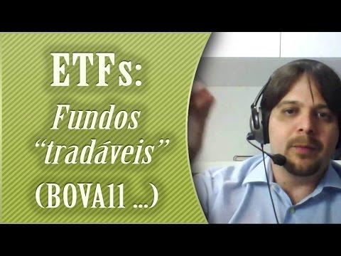 ETF (Fundo de Índice): O que é? Como Investir em Ações pelos ETFs?
