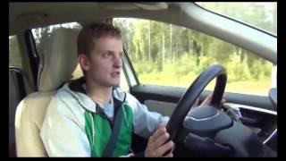 Наши тесты - Volvo с Polestar - Простой чип-тюнинг или новые технологии