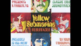 Bill Wells & Aidan Moffat - Yellow Submarine