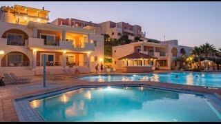 Отели Крита.Balos Beach 3*.Киссамос.Обзор(Горящие туры и путевки: https://goo.gl/cggylG Заказ отеля по всему миру (низкие цены) https://goo.gl/4gwPkY Дешевые авиабилеты:..., 2016-06-14T15:28:34.000Z)