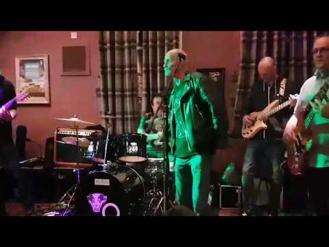 Phoenix Rising - Show Me, Live at the Devonshire Arms Coventry