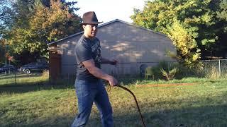 Bullwhip Tutorial Lesson 2: The Sidearm Crack
