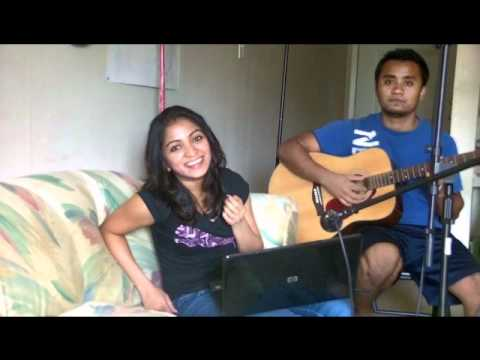 Thoda sa pyaar cover Kuchh luv Jaisa-(Making) - YouTube