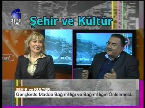 Şehir ve Kültür Programı Kanal E 1