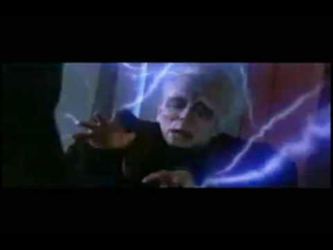 Danger,Danger,High Voltage (music video)