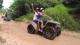 Samui Quad official video(ATV Tour Koh-Samui., 2016-02-08T02:12:03.000Z)