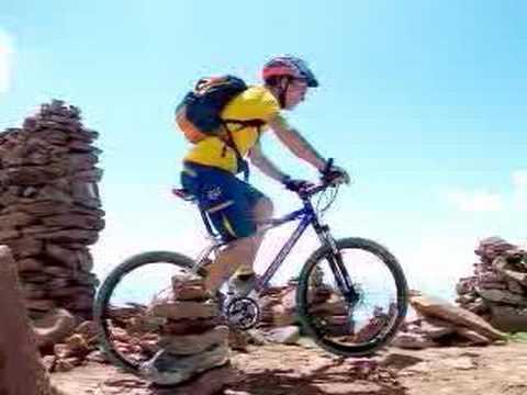 Alp-Bike Uomini di Pietra