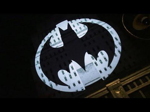 شاهد: إحتفال عالمي بسلسلة باتمان في الذكرى الثمانين لصدورها…  - نشر قبل 2 ساعة
