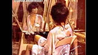 POOR PITIFUL ME , LINDA RONSTADT , 1977 VINYL LP