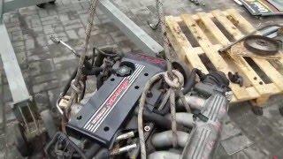 Двигатель 3gse .Купить двигатель проще чем капиталить!