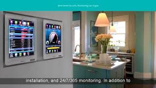 Best Home Security Monitoring Las Vegas