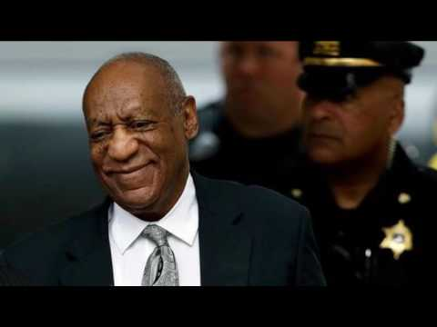Judge declares mistrial in Bill Cosby sex assault case